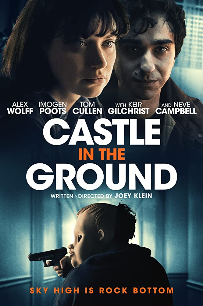 فيلم Castle in the Ground 2019 HD مترجم