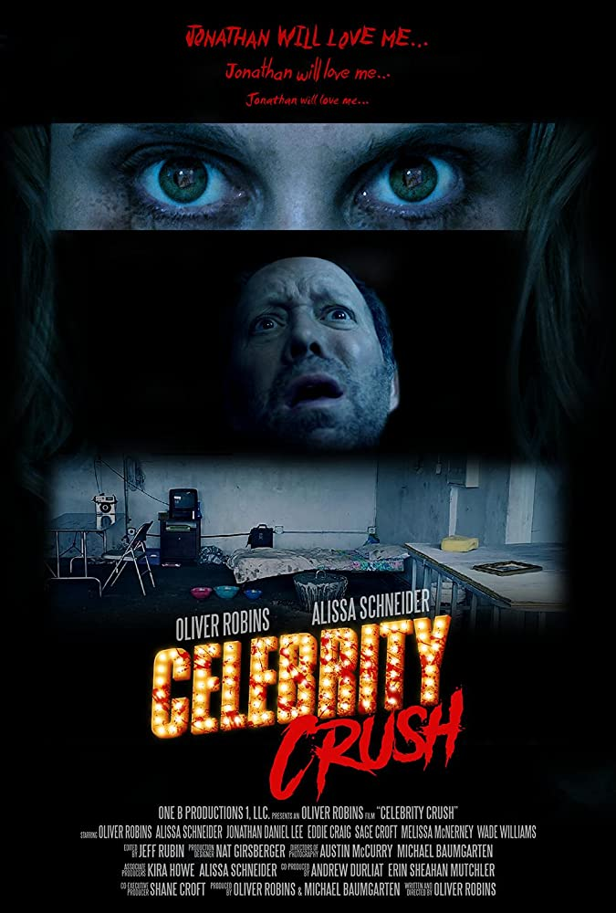فيلم Celebrity Crush 2019 HD مترجم