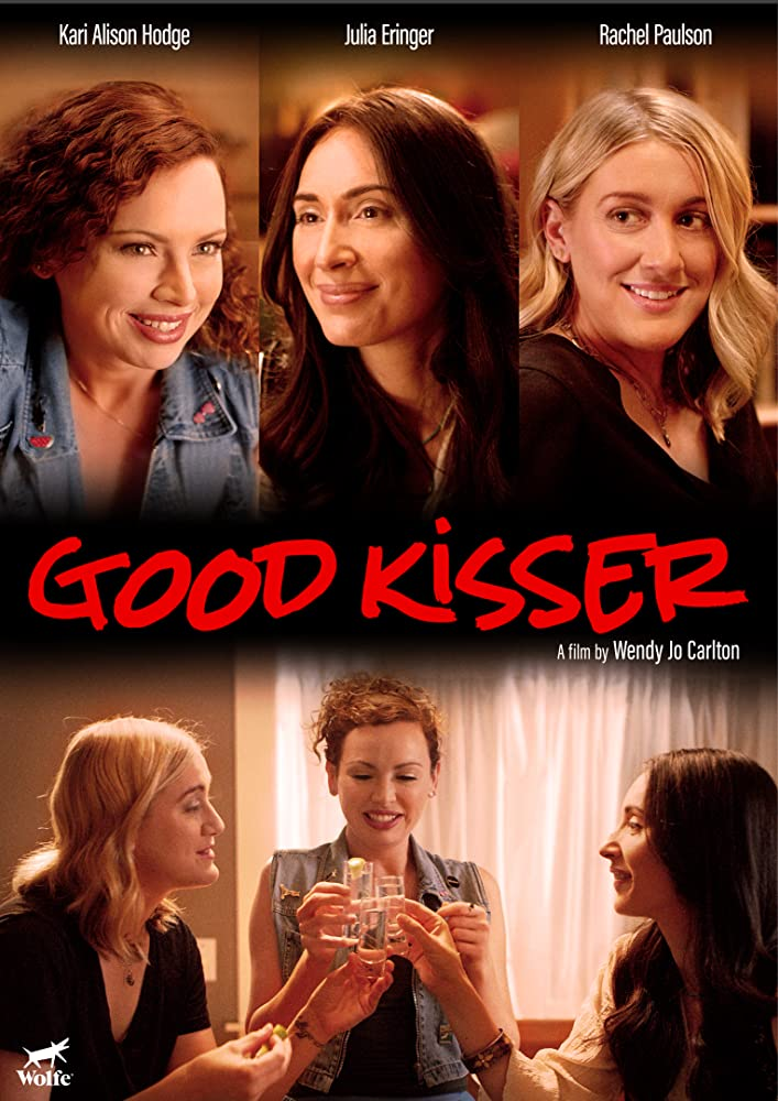فيلم Good Kisser 2019 HD مترجم