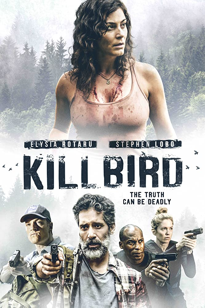 فيلم Killbird 2019 HD مترجم