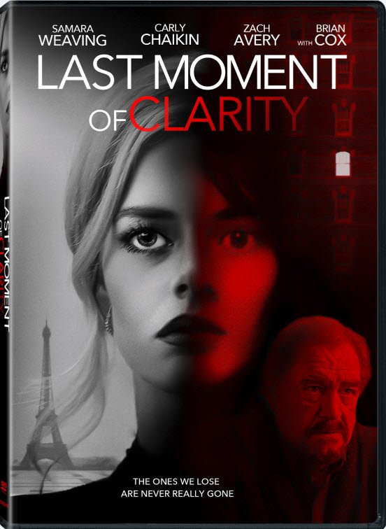 فيلم Last Moment of Clarity 2020 HD مترجم
