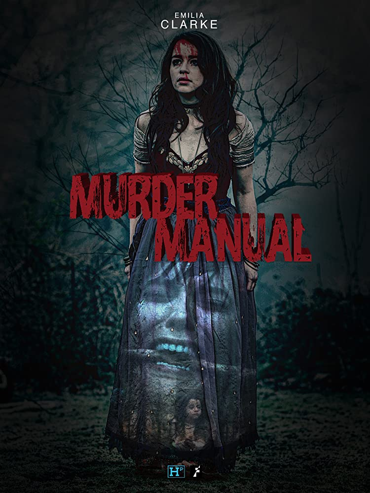 فيلم Murder Manual 2020 HD مترجم