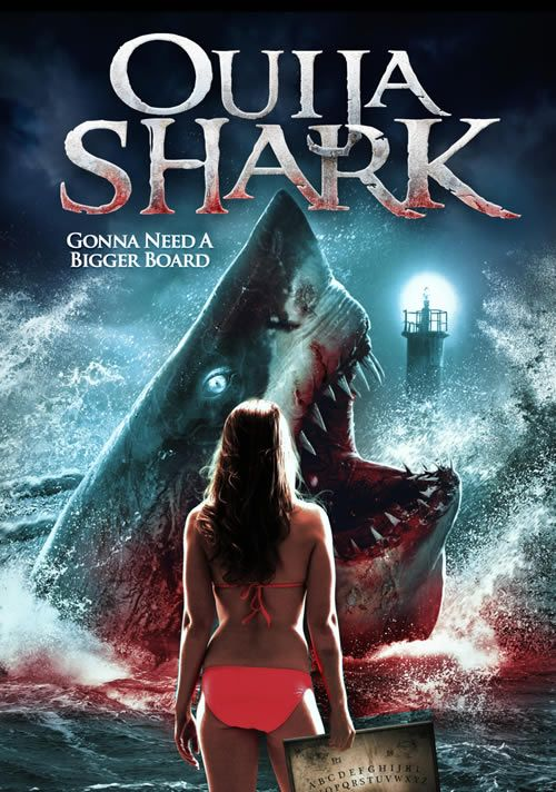 فيلم Ouija Shark 2020 HD مترجم