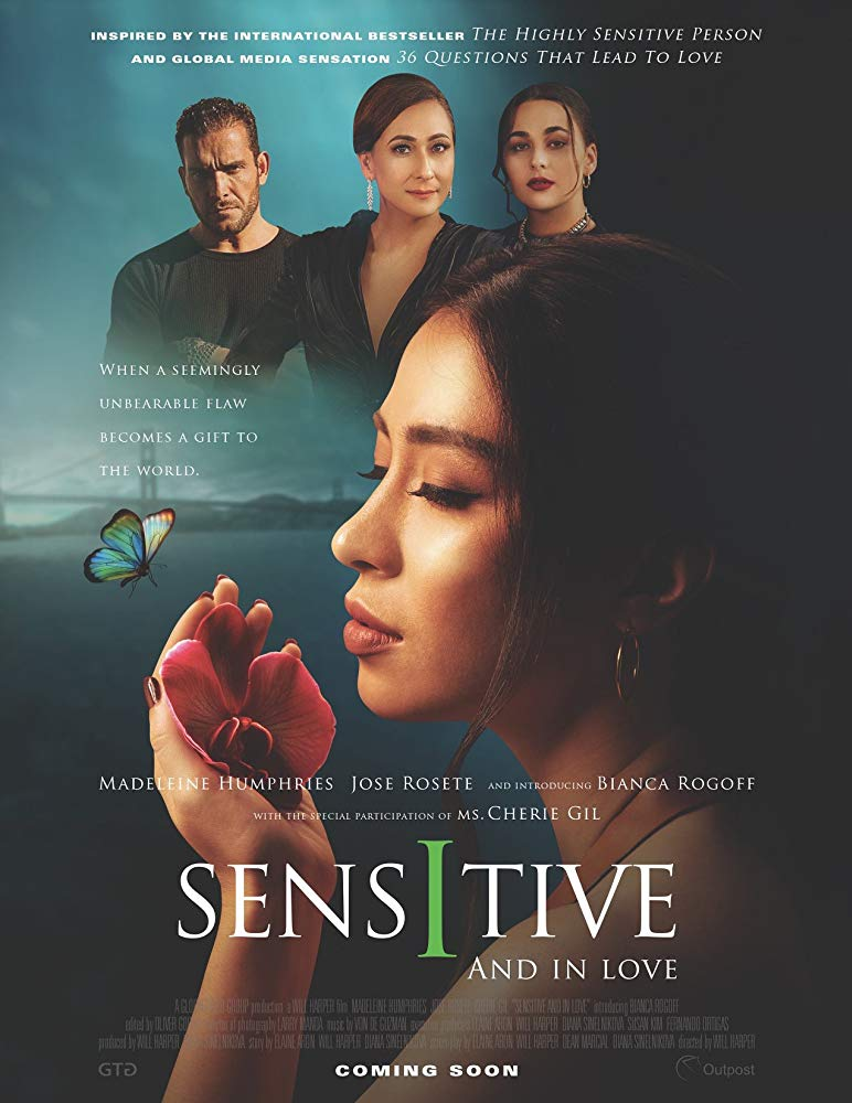 فيلم Sensitive and in Love 2020 HD مترجم