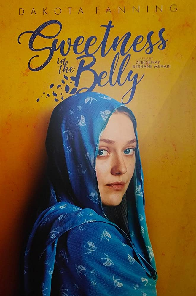 فيلم Sweetness in the Belly 2019 HD مترجم