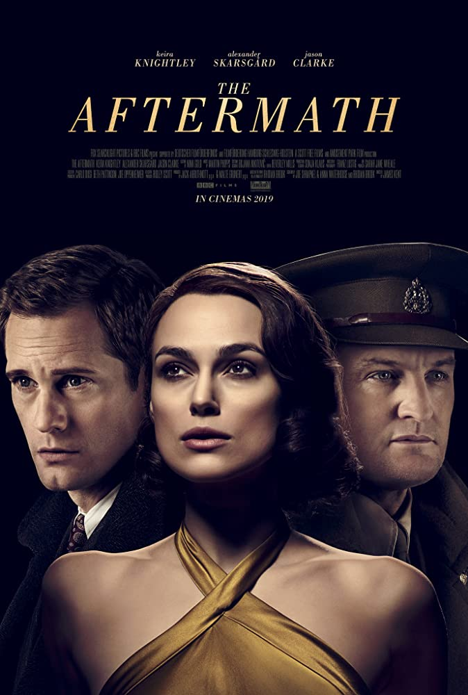 فيلم The Aftermath 2019 HD مترجم