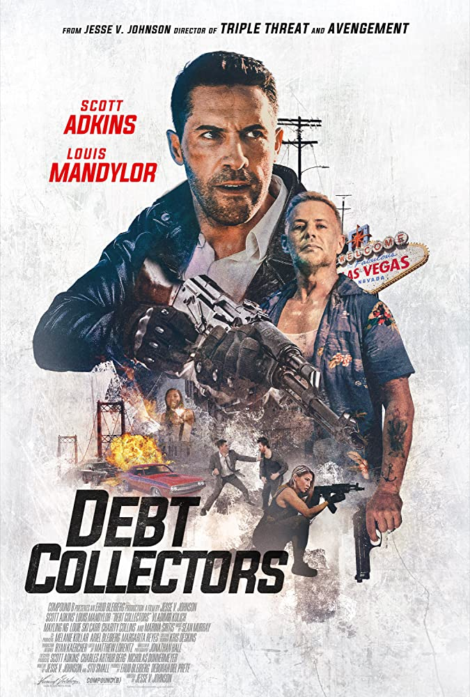 فيلم The Debt Collector 2 (2020) HD مترجم