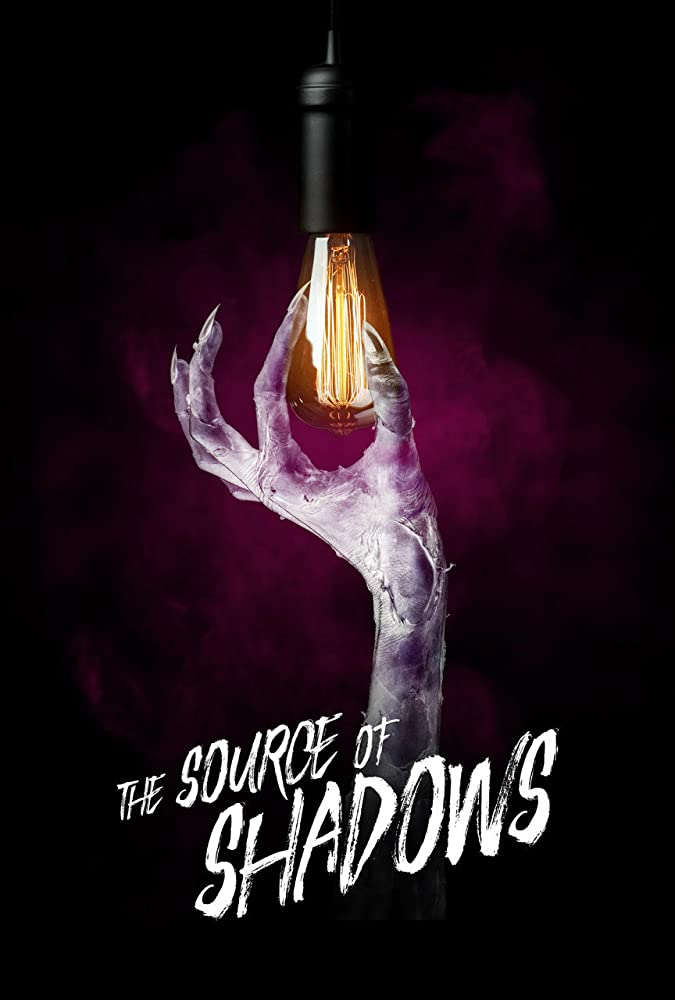 فيلم The Source of Shadows 2020 HD مترجم