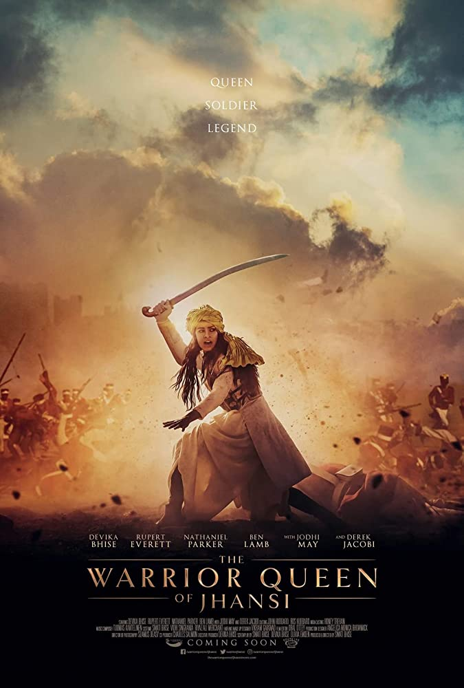 فيلم The Warrior Queen of Jhansi 2019 HD مترجم