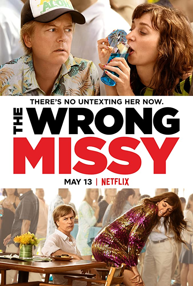 فيلم The Wrong Missy 2020 HD مترجم