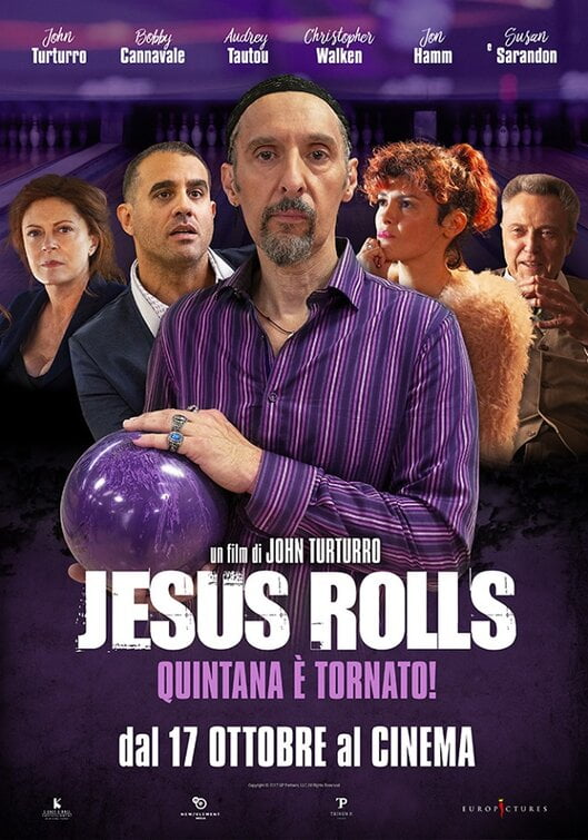 فيلم The Jesus Rolls 2019 HD مترجم