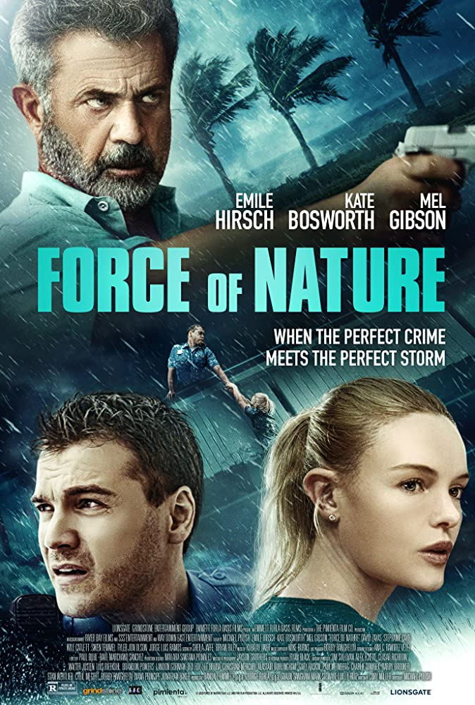 فيلم Force of Nature 2020 مترجم