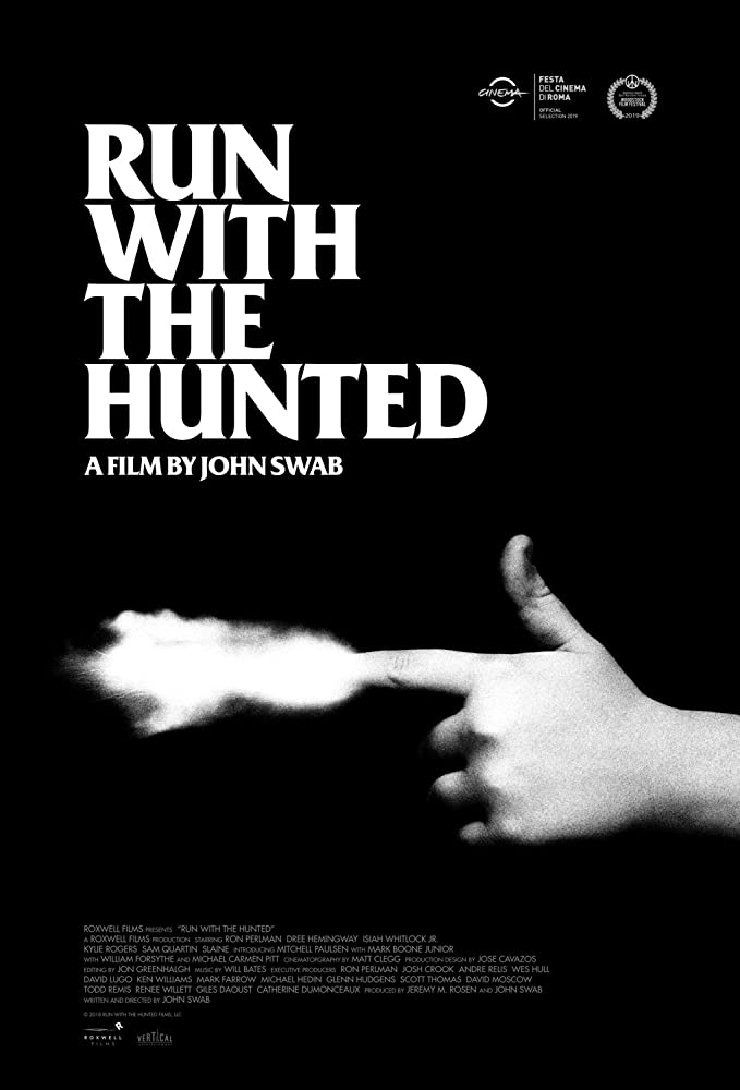 فيلم Run with the Hunted 2020 مترجم