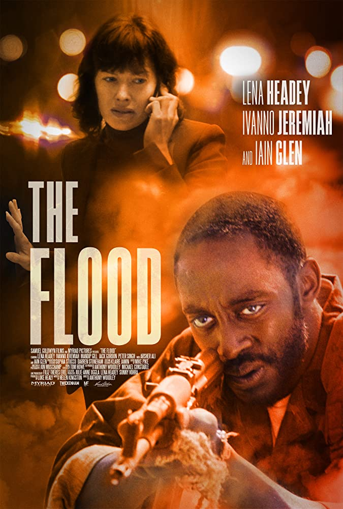 فيلم The Flood 2019 مترجم