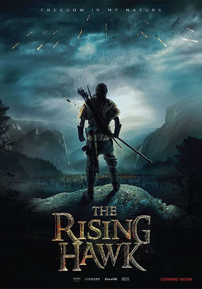 فيلم The Rising Hawk 2019 مترجم