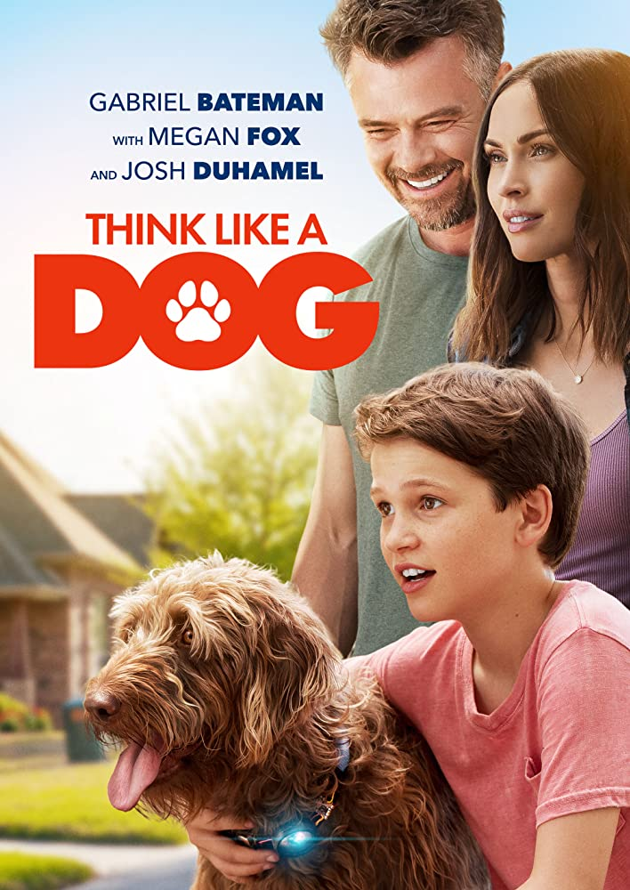 فيلم Think Like a Dog 2020مترجم