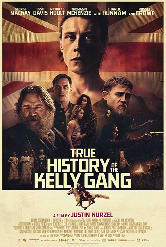 فيلم True History of the Kelly Gang 2019 مترجم