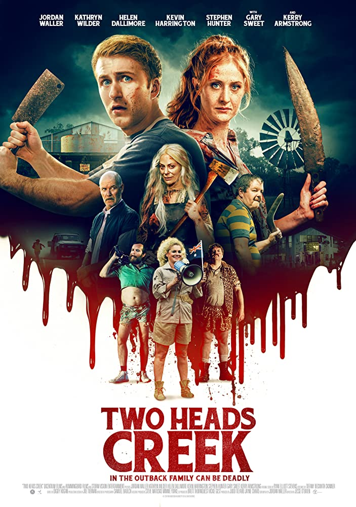 فيلم Two Heads Creek 2019 مترجم