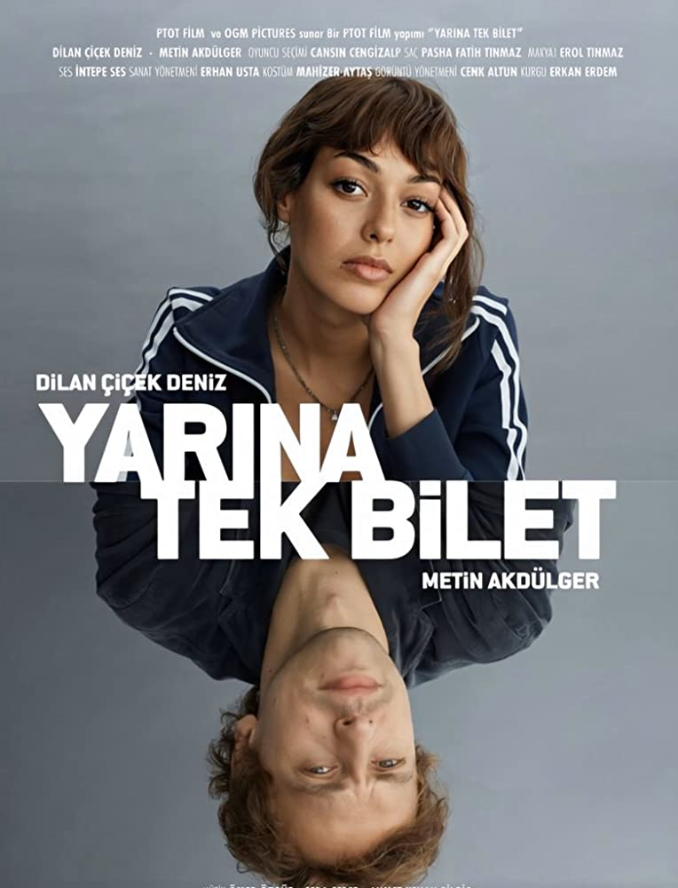 فيلم Yarina Tek Bilet – One Way to Tomorrow 2020 مترجم