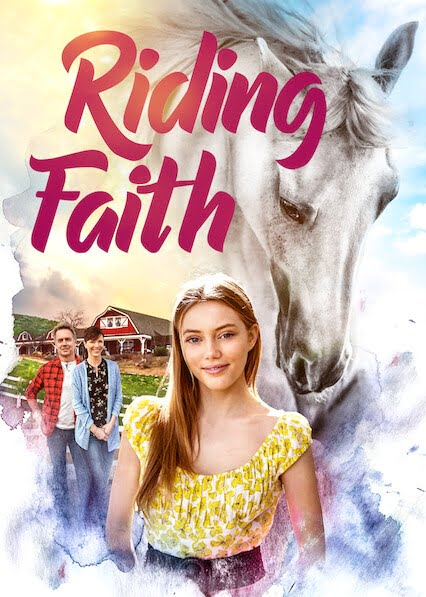 فيلم Hope Ranch – Riding Faith 2020 مترجم