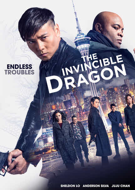 فيلم The Invincible Dragon 2019 مترجم
