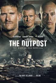 فيلم The Outpost 2020 مترجم