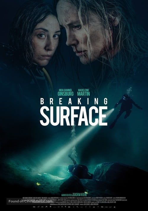 فيلم Breaking Surface 2020 مترجم