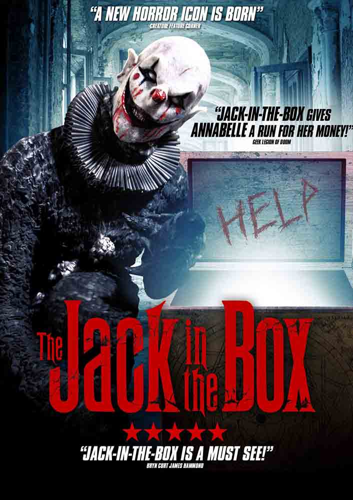فيلم The Jack in the Box 2019 مترجم