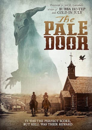 فيلم The Pale Door 2020 مترجم