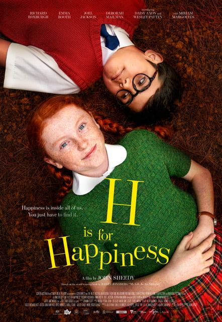 فيلم H is for Happiness 2019 مترجم