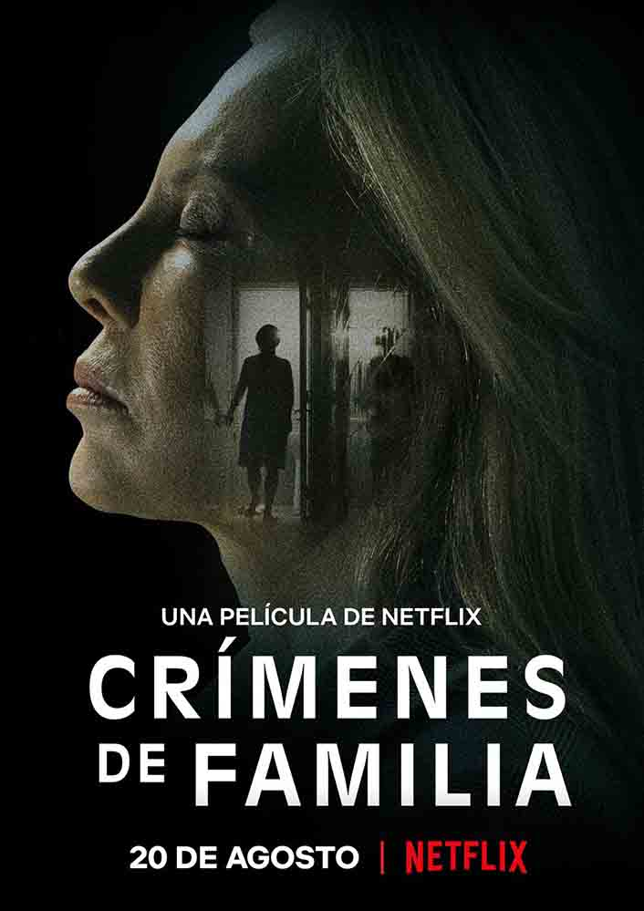 فيلم The Crimes That Bind 2020 مترجم