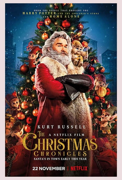 فيلم The Christmas Chronicles Part Two 2020 مترجم