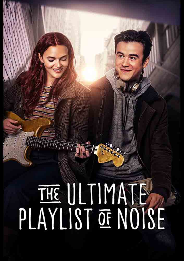 فيلم The Ultimate Playlist of Noise 2021 مترجم