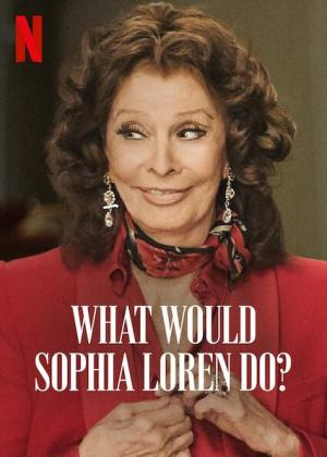 فيلم What Would Sophia Loren Do 2021 مترجم